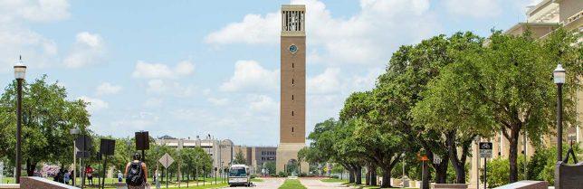 Albritton Tower